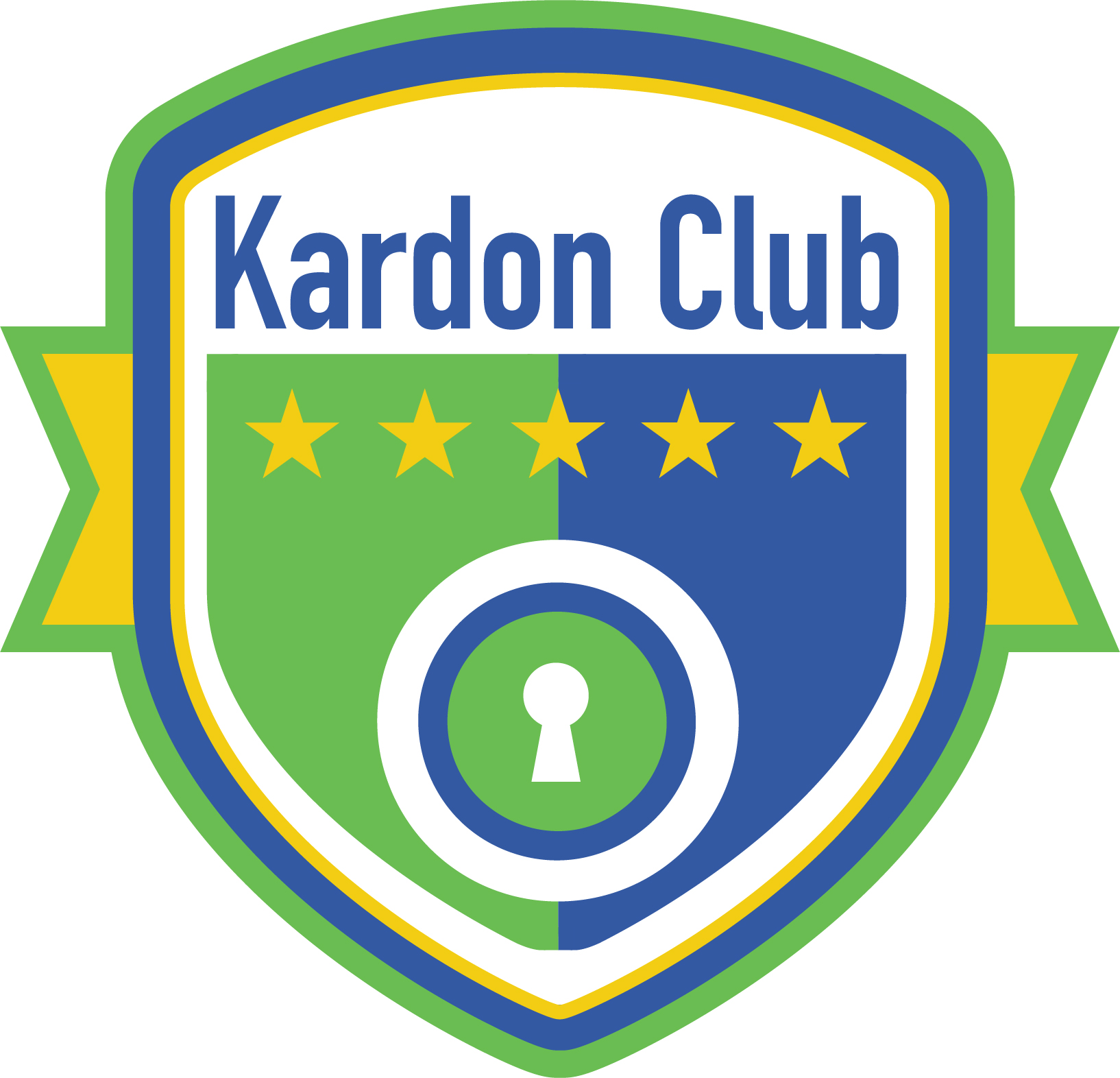 Kardon Club Logo